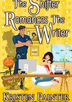 Shifter Romances the Writer