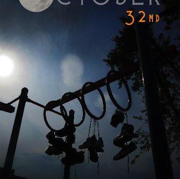 October 32 by Larry Rodness