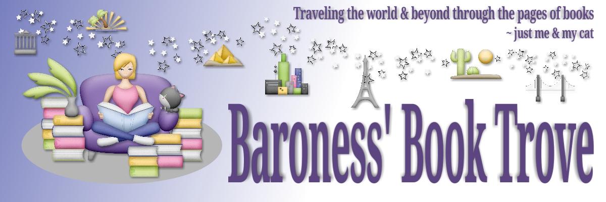 Baroness' Book Trove