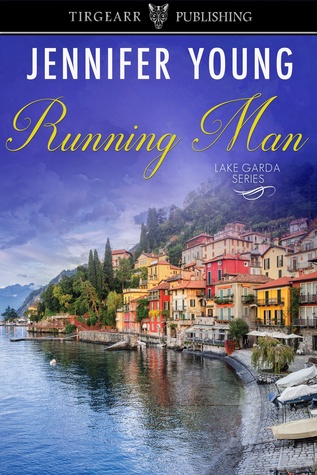 Running Man by Jennifer Young